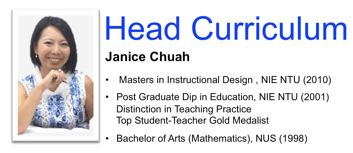 Janice Chuah